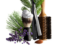 Barbershop PNG collection