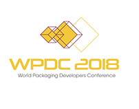 Logo for the World Packaging Developers Conference 2018