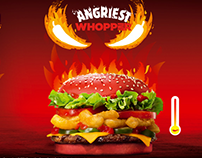 Burger King (Inspiration)