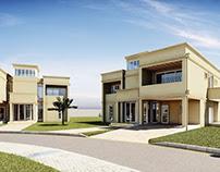 HCTA Villas (Angola)