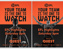 EFL on Quest: Digital Takeover