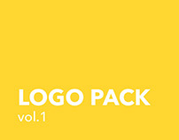 LOGO PACK vol.1 - Branding