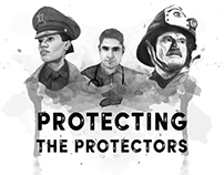 Protecting the Protectors
