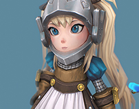 Alice (Animated)