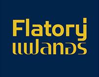 Flatory