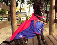 Diana a Super Dog