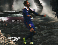 NEW WALLPAPER FOR NEYMAR