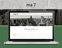 Website -MA7 Leilões