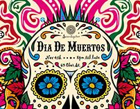 Serendipitea - Dia De Muertos Party