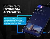 Phone app Presentation