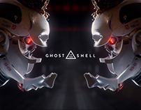 Ghost in the Shell Title Sequence (Korean ver)