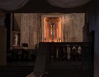 Ascoli - La Cattedrale e la Cripta di Sant'Emidio