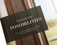Pella Omaha & Lincoln Commercial Projects Brochure