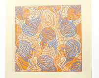 Printmaking: Woodcut and Intaglio