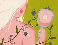 Revista Claudia // Câncer de Mama // Breast cancer