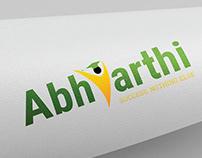 Abhyarthi   Logo Design   Brand Identity