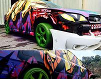 Graffiti / Murals