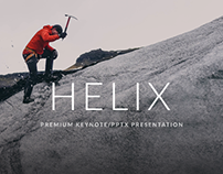 Helix Keynote/PowerPoint Presentation