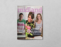 Midland Magazine June 2016