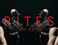 """""""RITES"""" José Navas - Teaser"""