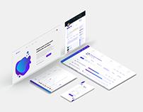 Algora Visual Identity & Web Design