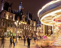 Paris Nocturnal