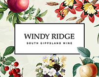 Windy Ridge Winery