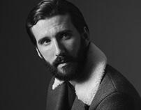 Portrait / Jerome Charvet / Actor