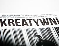 KREATYWNI - brochure