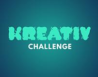 Tägliche Kreativ-Challenge