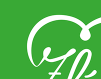 Zlèe | Logo design + tagline