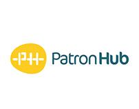 Patron Hub