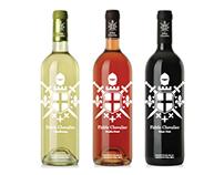 Fidèle Chevalier Wine