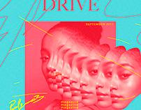 Drive Magazine Project