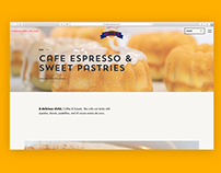 Web Redesign: Nellie's Restaurant Chicago