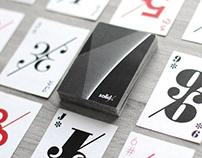 carte da gioco solid
