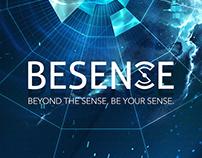 Besense - VI Design