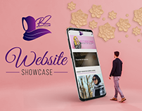 RZ Modest Wear | Web Design Portfolio