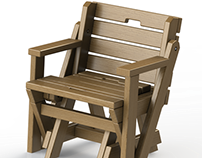 Chair Table 4 Two