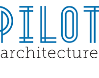 Pilot Architecture - Corp. Branding Practice
