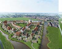 Zilverrijk fase 2, Schoonhoven