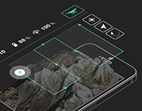 Drone Flight Mobile App