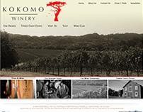 Kokomo Winery (2010)