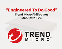 Engineering To Do Good TVC