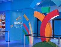 House of Hungary at Rio Olympics