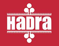 Logo - Hadra