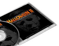 Halloween II: 40th Anniversary Edition Soundtrack