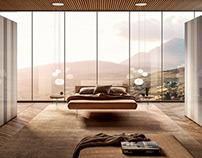 Lago Design - Air Bed 2019