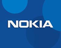 Website Nokia retail