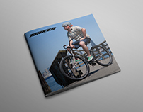 Torker Bicycles Catalog